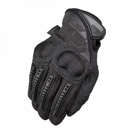 Перчатки Mechanix M-Pact 3, Black