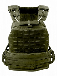 Жилет TAC TEC PLATE CARRIER