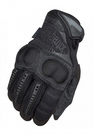 Перчатки Mechanix TAA M-Pact 3 Covert, Black